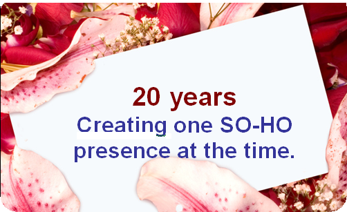 20 years pl4us